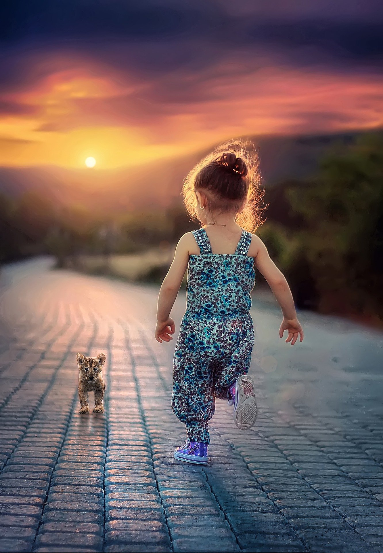 Choosing The Best Pet For Your Kids