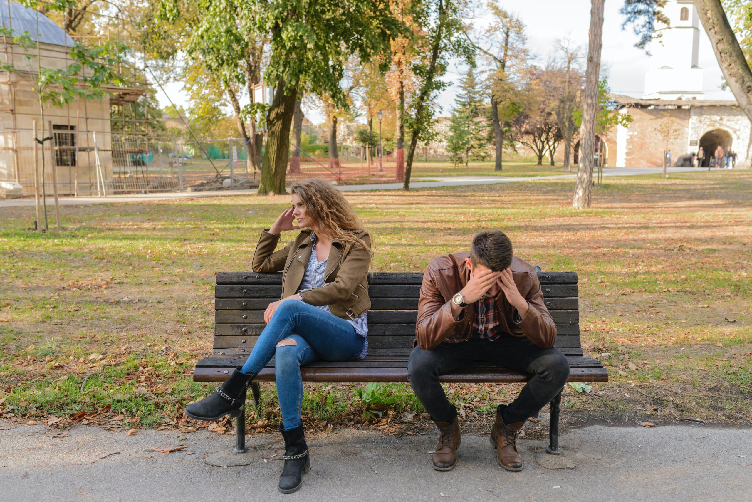 Bringing Debts Into A Marriage