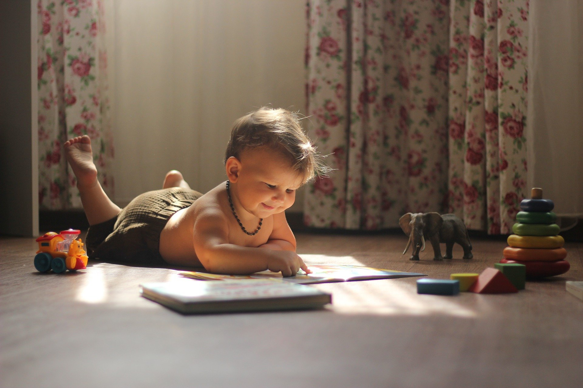 10 Fun Activities For Kids To Do At Home